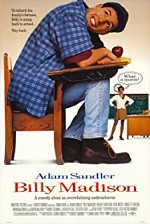 Watch Billy Madison