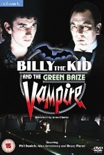 Watch Billy the Kid and the Green Baize Vampire