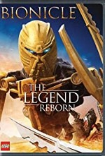 Watch Bionicle: The Legend Reborn
