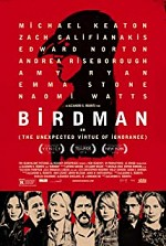 Watch Birdman or (The Unexpected Virtue of Ignorance)