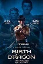 Watch Birth of the Dragon