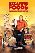 Bizarre Foods with Andrew Zimmern S17E08