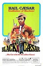 Watch Black Caesar