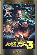 Watch Black Cobra 3: The Manila Connection