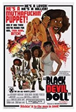 Watch Black Devil Doll