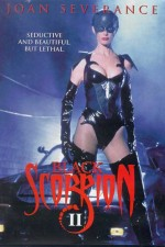 Watch Black Scorpion II: Aftershock
