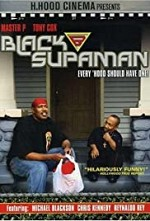 Watch Black Supaman