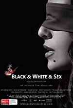 Watch Black & White & Sex