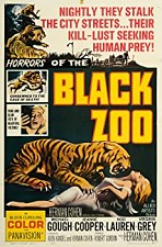 Watch Black Zoo