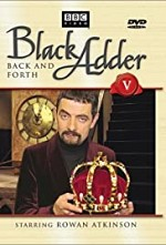 Watch Blackadder Back & Forth