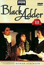 Blackadder the Third SE