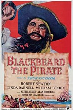 Watch Blackbeard, the Pirate