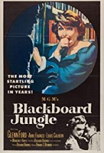 Watch Blackboard Jungle