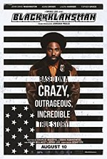 Watch BlacKkKlansman