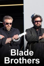 Watch Blade Brothers