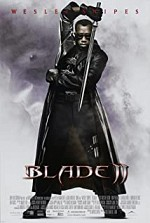 Watch Blade II