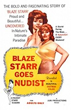Watch Blaze Starr Goes Nudist
