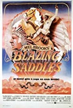 Watch Blazing Saddles