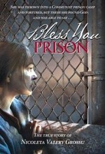 Watch Bless You, Prison