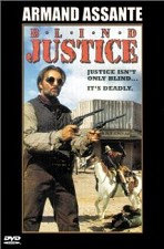 Watch Blind Justice