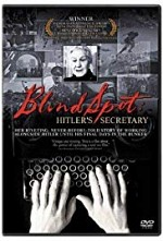 Watch Blind Spot. Hitler's Secretary