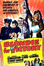 Watch Blondie for Victory