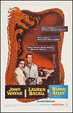 Watch Blood Alley