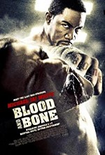 Watch Blood and Bone