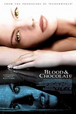 Watch Blood and Chocolate