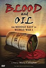 Watch Blood and Oil: The Middle East in World War I