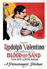 Watch Blood and Sand