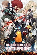 Blood Blockade Battlefront SE