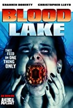 Watch Blood Lake: Attack of the Killer Lampreys