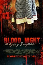 Watch Blood Night: The Legend of Mary Hatchet