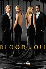 Blood & Oil SE