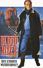 Watch Blood River