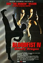 Watch Bloodfist IV: Die Trying