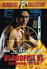 Watch Bloodfist VI: Ground Zero