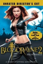 Watch BloodRayne II: Deliverance