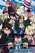 Blue Exorcist SE