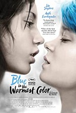 Watch Blue Is the Warmest Colour