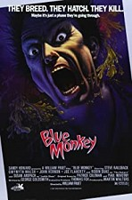 Watch Blue Monkey