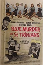 Watch Blue Murder at St. Trinian's