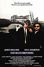 Watch Blues Brothers