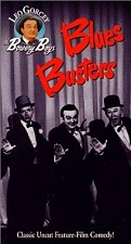 Watch Blues Busters