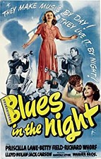Watch Blues in the Night