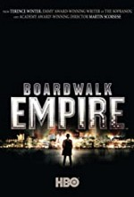 Boardwalk Empire SE