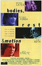 Watch Bodies, Rest & Motion