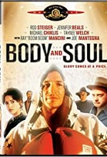 Watch Body and Soul