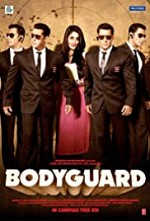 Watch Bodyguard